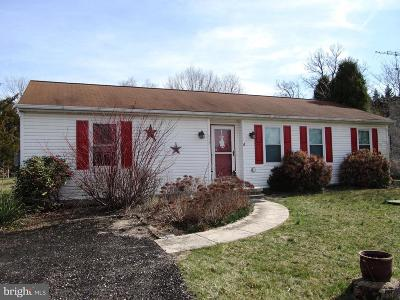 Gettysburg Single Family Home For Sale: 517 Grant Drive