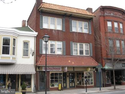 Gettysburg Multi Family Home For Sale: 51 Chambersburg Street