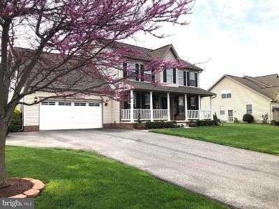 Adams County Single Family Home For Sale: 197 Barley Circle