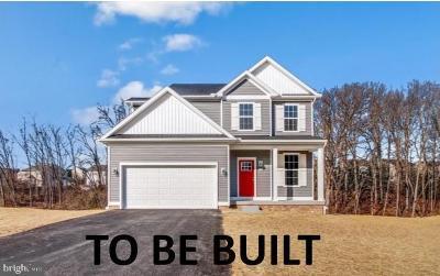 Gettysburg Single Family Home For Sale: 230 Granite Station Rd Lot 3