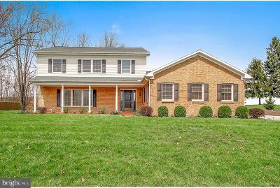 Biglerville Single Family Home For Sale: 345 Arendtsville Road