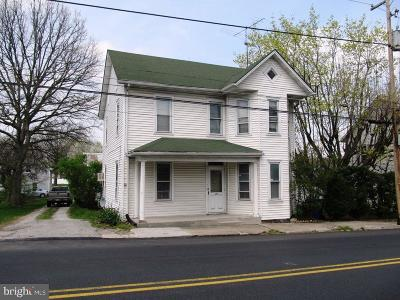 Adams County Single Family Home For Sale: 188 Main Street