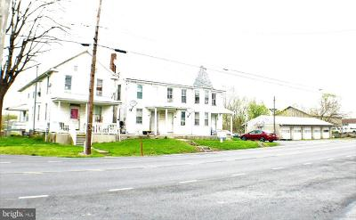 Adams County Commercial For Sale: 3754 Baltimore Pike
