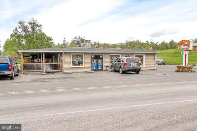 Adams County Commercial For Sale: 2210 Carlisle Road