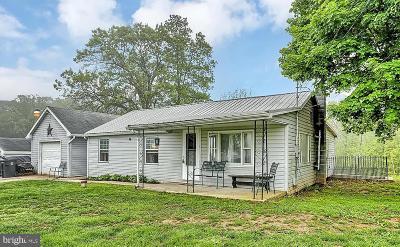 Adams County Single Family Home For Sale: 833 E Berlin Road