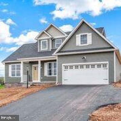 Adams County Single Family Home For Sale: 35 McCandless Drive