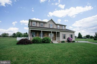 Littlestown Single Family Home For Sale: 240 Spring Hill Lane
