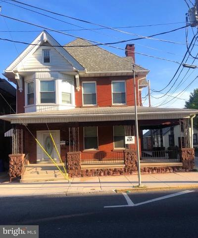 Adams County Commercial For Sale: 27 W King Street