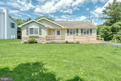Adams County Single Family Home For Sale: 13 Sedgwick Drive