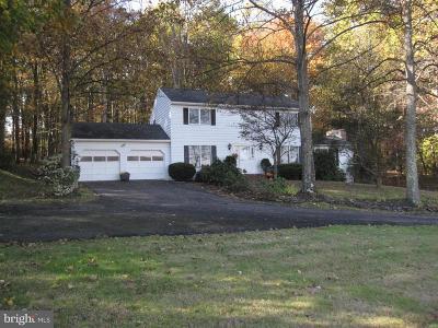 Orrtanna Single Family Home For Sale: 422 Moritz Road