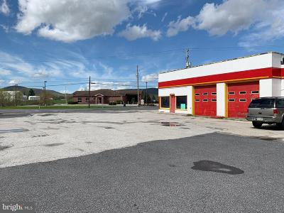 Adams County Commercial For Sale: 4325 Fairfield Road