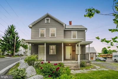 Orrtanna Single Family Home For Sale: 1245 Old Route 30