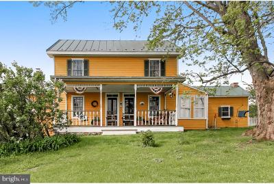 Gettysburg Farm For Sale: 2345 Taneytown Road