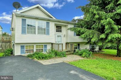 Fairfield Single Family Home For Sale: 9 Diane Trail