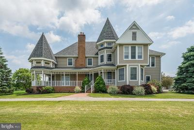 Gettysburg Farm For Sale: 140 Shrivers Corner Road