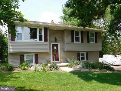 Adams County Single Family Home Under Contract: 79 Kensington Drive