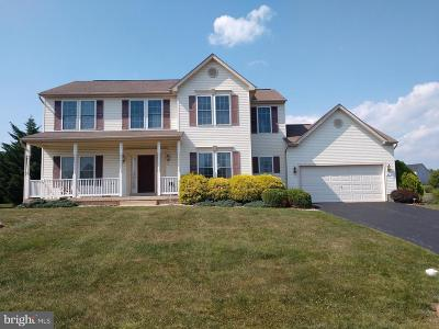 Gettysburg Single Family Home For Sale: 63 Friendship Lane