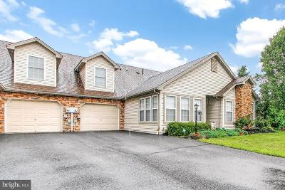 Fairfield Single Family Home For Sale: 19 Hillview Court