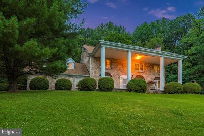 Fairfield Single Family Home For Sale: 168 Country Club Trail