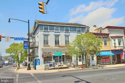 Adams County Commercial For Sale: 2 E King Street