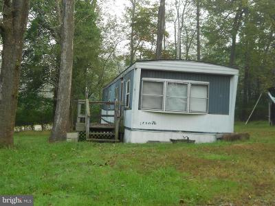 Gettysburg Mobile/Manufactured For Sale: 663 Carr Hill Road