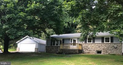 Fairfield Single Family Home For Sale: 1077 Old Waynesboro Road