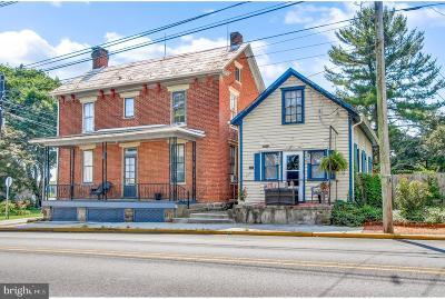 Fairfield Single Family Home For Sale: 202 E Main Street