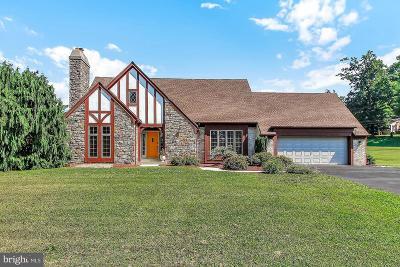 Adams County Single Family Home For Sale: 15 Villa Vista Avenue
