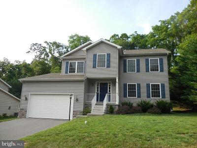Gettysburg Single Family Home Active Under Contract: 264 Twin Lakes Drive