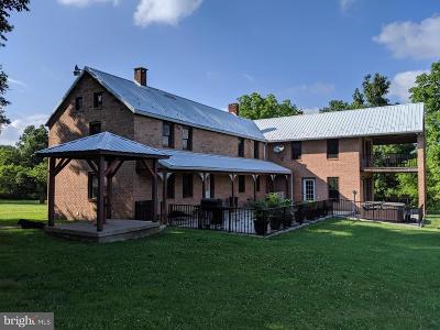 Gettysburg Farm For Sale: 2087 Biglerville Road