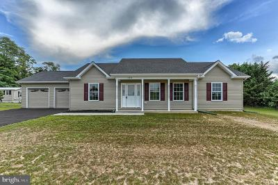 Adams County Single Family Home For Sale: 128 Sutton Road
