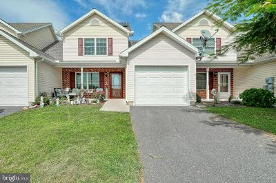 Adams County Townhouse For Sale: 322 Drummer Drive