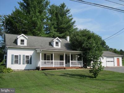 Biglerville Single Family Home For Sale: 2570 Carlisle Road