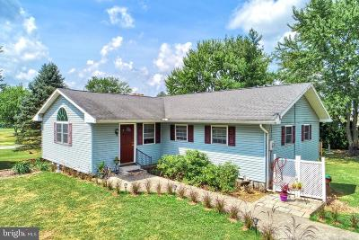 Gettysburg PA Single Family Home For Sale: $199,900
