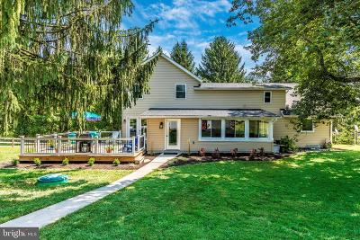 Adams County Single Family Home For Sale: 3061 Emmitsburg Road