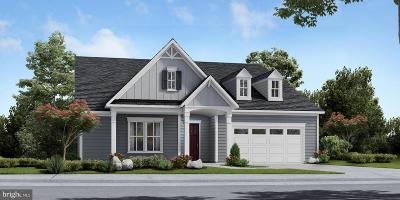 Gettysburg PA Single Family Home For Sale: $444,990