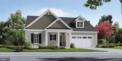 Adams County Single Family Home For Sale: Tbd Rustic Wood Drive #EDEN FLO