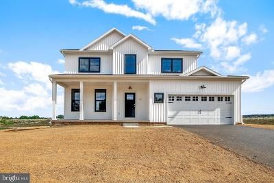 Adams County Single Family Home For Sale: 286 Racetrack Road