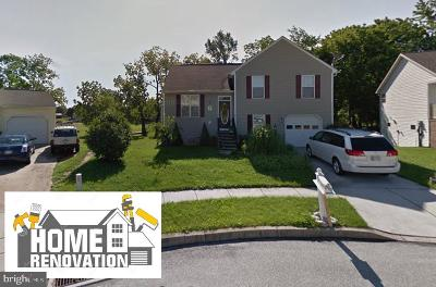 Littlestown Single Family Home For Sale: 23 Smokehouse Court