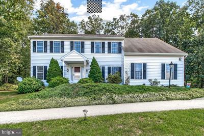 Fairfield Single Family Home For Sale: 14 Deep Powder Trail