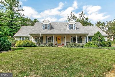 Adams County Single Family Home For Sale: 141 Tiffany Lane