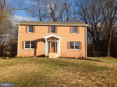 Reinholds Single Family Home For Sale: 1228 Fritztown Road