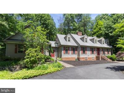 Single Family Home For Sale: 121 Old Company Road