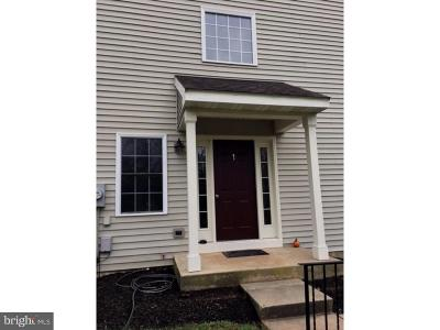 Sinking Spring Single Family Home For Sale: 1 Michigan Drive