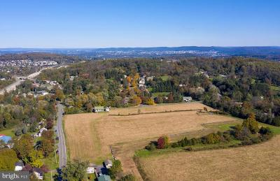 Sinking Spring Residential Lots & Land For Sale: Lot 3 Old Lancaster Pike