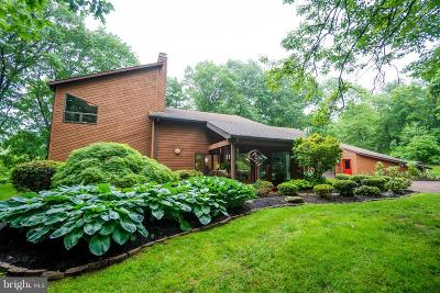Single Family Home For Sale: 50 Colebrookdale Road