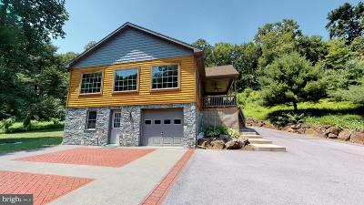 Bethel Single Family Home For Sale: 1674 Little Mountain Road
