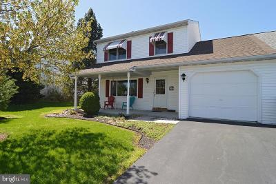 Single Family Home For Sale: 144 S View Road