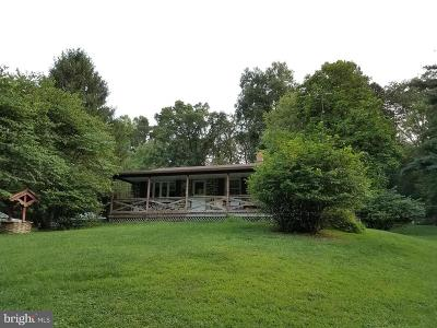 Mohnton Single Family Home Under Contract: 665 Oregon Road