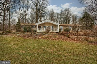 Single Family Home For Sale: 62 Noll Lane